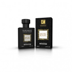 PARFUM Musc Blanc 50ML - KARAMAT COLLECTION