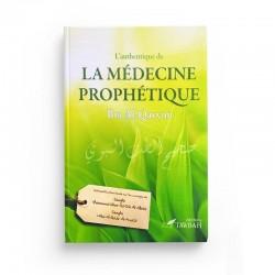 L'Authentique de la Médecine Prophètique - Ibn Al Qayyim - Editions Tawbah