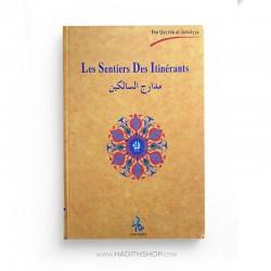 Les Sentiers des Itinérants - Ibn Qayyim - Edition Universel