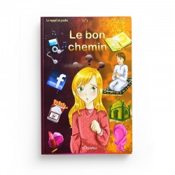 Le Rappel en poche N°2 : Le bon chemin - Editions Orientica