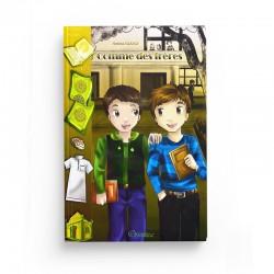 Le Rappel en poche N°1 : Comme des frères - Editions Orientica