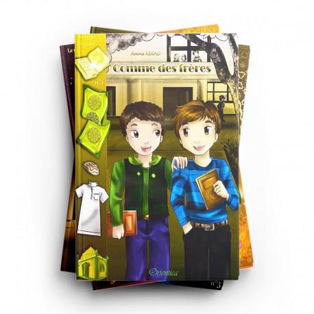 Pack : Le Rappel en poche - Amina Rekad - Editions Orientica
