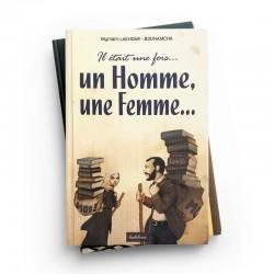 Pack : il était une fois.... Myriam Lakhdar Bounamcha   - éditions Hedilina