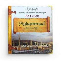 Histoires des Prophètes racontées par le Coran (Tome 9)