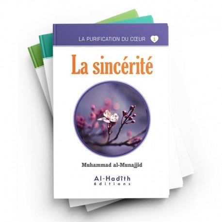 Pack : La purification du coeur (10 livres) - éditions Al-Hadîth