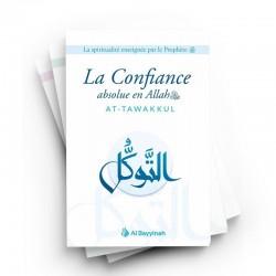Pack : LA SPIRITUALITÉ ENSEIGNÉE PAR LE PROPHÈTE (4 livres) - Al Bayyinah