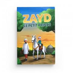 ZAYD, LE PETIT PRINCE