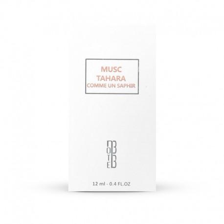 Musc Tahara - Comme un saphir - Végétal Fraise Framboise - Flacon À Tige 12ml