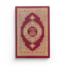 Coran en français (arabe - français) - version de poche