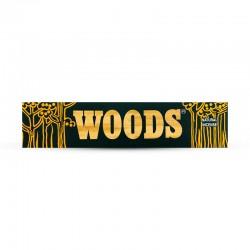 Encens naturel indien Woods (15 bâtonnets)