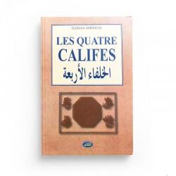 Les Quatre Califes - Hassan Amdouni - Al Qalam