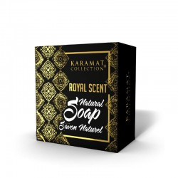 Savon Senteur Royal – Karamat Collection