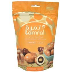 Tamrah - Dattes Aux Amandes Enrobées De Caramel (80 G)