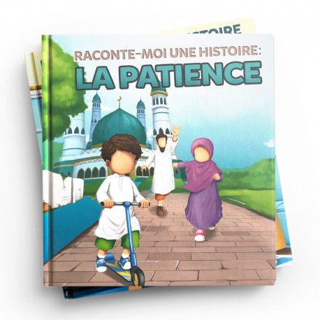 Pack : RACONTE-MOI UNE HISTOIRE (4 livres) - MUSLIMKID