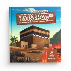 L'histoire du Prophète Ibrahim (7/12 ans) - MUSLIMKID