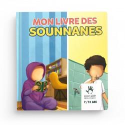 Mon livre des sounnanes (7/12ans) MuslimKID