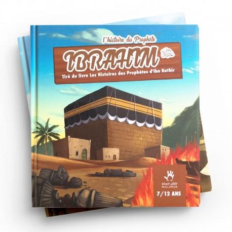 Pack : MUSLIMKID (6 livres)  - 7/12 ans - Muslimkid