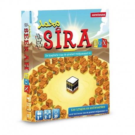 SIRA box bordspel over de profeet Muhammad - Osratouna