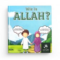Wie is Allah? - MuslimKid