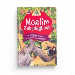 Moslim Babydagboek - Goodword
