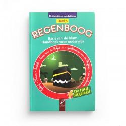 Regenboog handboek voor pedagogisch onderwijs van de basis van de islam deel 6 - 7-8 jaar - Editions Al Hadîth