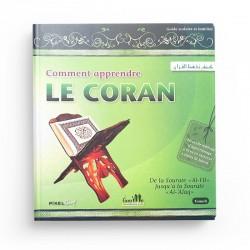 Comment Apprendre Le Coran (Tome 2): De La Sourate « Al-Fil » Jusqu'à La Sourate « Al-'Alaq »