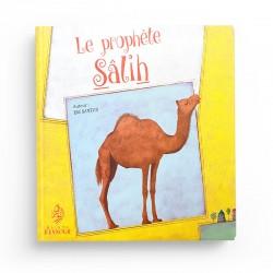 Le prophète Sâlih - Elif SANTUR - Maison d'Ennour