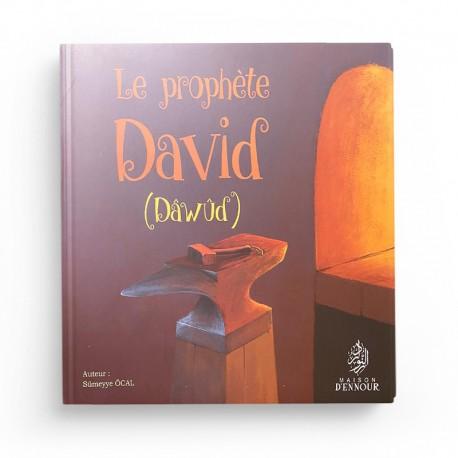 Le prophète David (Dâwûd) - Sumeyye OCAL - Maison d'Ennour