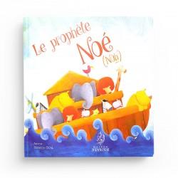 Le prophète Noé (Nûh) - Sumeyye OCAL - Maison d'Ennour
