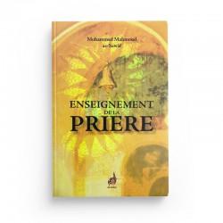 Enseignement de la Prière - Mohammed Mahmoud as-Sawâf - Editions Al Azhar