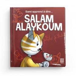 Sami apprend à dire Salam alaykoum - Dounia Zaydan - Editions Tawhid