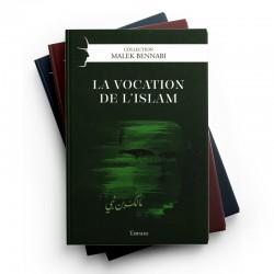 "Pack : COLLECTION ""MALEK BENNABI"" - ISLAM, CORAN & CULTURE (5 livres)- Editions Tawhid"
