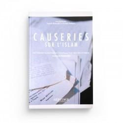 CAUSERIES SUR L'ISLAM - COLLECTIF - HÉRITAGE ÉDITIONS