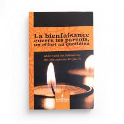 LA BIENFAISANCE ENVERS TES PARENTS, UN EFFORT AU QUOTIDIEN - ASSIA
