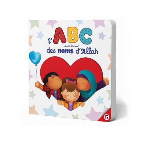 L'ABC des noms d'Allah - Editions Learning Roots