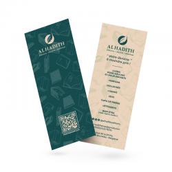GRATUIT : marque-pages - éditions Al-Hadith