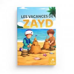 LES VACANCES DE ZAYD - MuslimKid