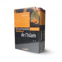 ENCYCLOPÉDIE THÉMATIQUE DE L'ISLAM VOL. 1 & 2 (COFFRET) - Editions Iqra