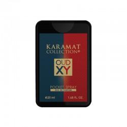OUD XY PARFUM DE POCHE 20ML - KARAMAT COLLECTION