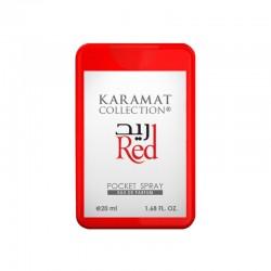 RED PARFUM DE POCHE 20ML - KARAMAT COLLECTION