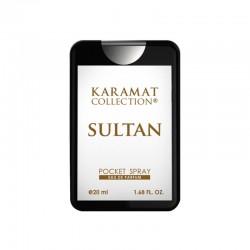 SULTAN PARFUM DE POCHE 20ML - KARAMAT COLLECTION