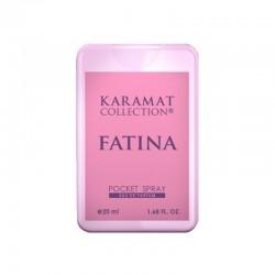 FATINA PARFUM DE POCHE 20ML - KARAMAT COLLECTION