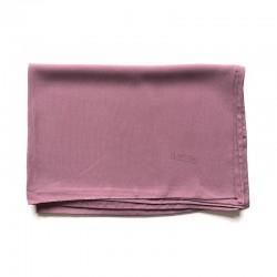 HIJAB EN SOIE DE MÉDINE (70 x 190cm) - couleur rose cinto - MEDINA