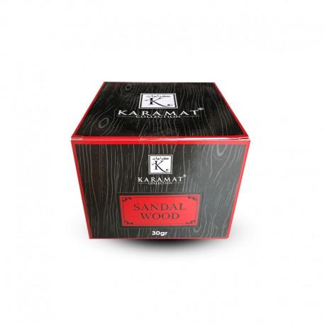 Encens Bakhour Sandal Wood 30g - Karamat Collection