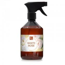Spray maison white rose – Karamat Collection