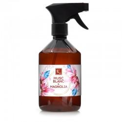Spray maison musc blanc & magnolia – Karamat Collection