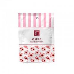 Sachet parfumé « SAKURA » - KARAMAT COLLECTION