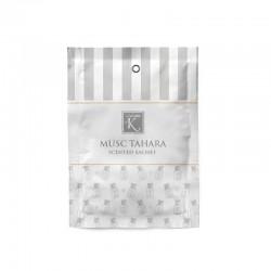 Sachet parfumé « MUSC TAHARA » - KARAMAT COLLECTION