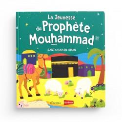 LA JEUNESSE DU PROPHÈTE MOUHAMMAD (LIVRE AVEC PAGES CARTONNÉES) - GOODWORD - ORIENTICA