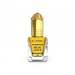 MUSC LOVE - EXTRAIT DE PARFUM - El Nabil